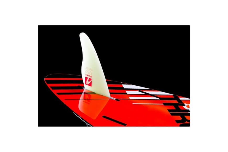 Quelle configuration d'aileron de vague choisir en windsurf